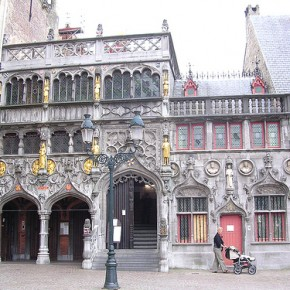 Le attrazioni da visitare a Bruges: i musei e i monumenti pi belli delle Fiandre