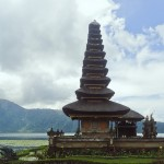 tempio Bali